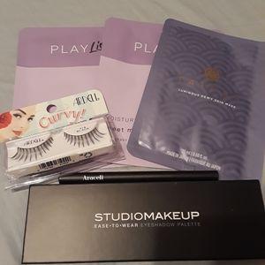 Make up/Facemask Bundle